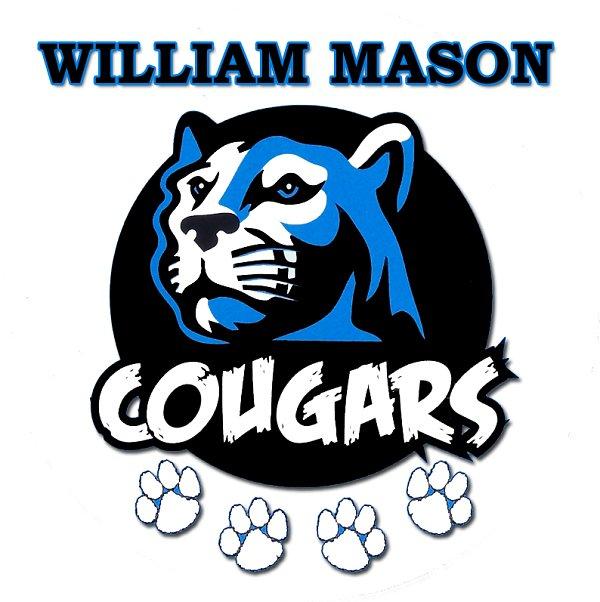 William Mason . Home and School .